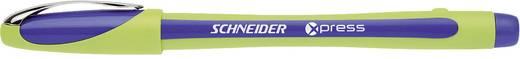Schneider Fineliner Xpress 190003 blau 0,8 mm