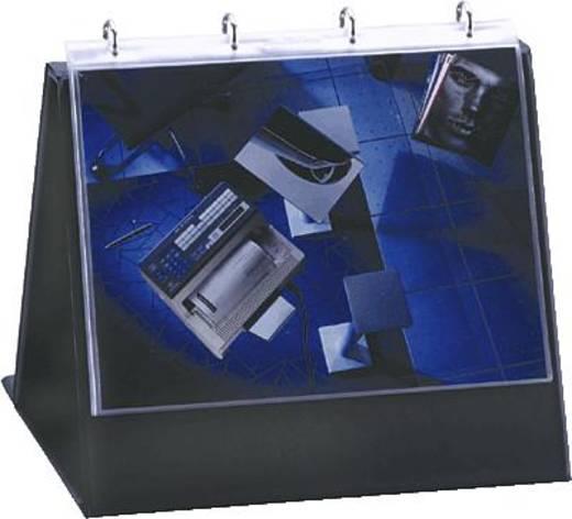 Sichthüllen für Durable Tisch-Flipchart Durastar®/8566-19 A4-quer farblos Inh.10