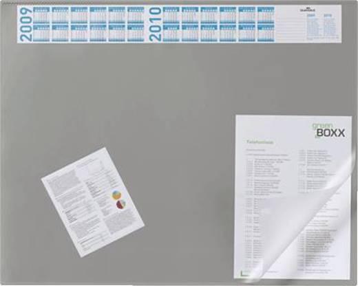 Durable 7204-10 Schreibunterlage Grau (B x H) 650 mm x 520 mm