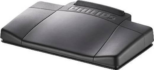 Digitalgerät-Zubehör Philips Fußschalter LFH2210 Schwarz LFH 2210