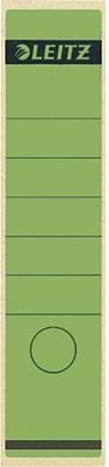 Leitz Rückenschilder breit/kurz/1642-00-55 61x191mm grün Inh.10