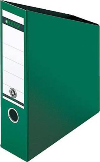 Leitz Stehsammler Hartpappe 2423/2423-00-55 80x245x320/200mm grün