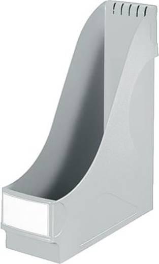 Leitz Stehsammler 24250085 2425 DIN A4, DIN C4 Grau Polystyrol 1 St.