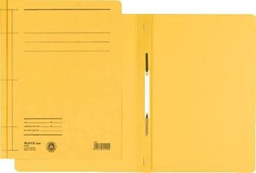 Leitz Schnellhefter Rapid A4/3000-00-15 240x318mm gelb 250g/qm