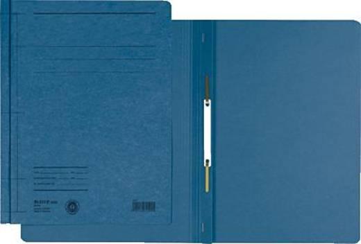 Leitz Schnellhefter Rapid A4/3000-00-35 240x318mm blau 250g/qm