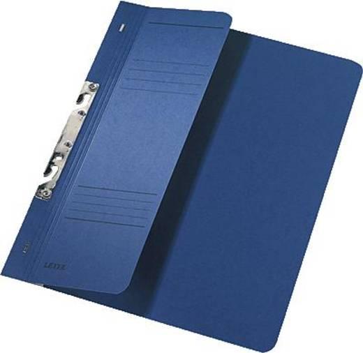 Leitz Schlitzhefter A4 1/2 Deckel/3744-00-35 238x305mm blau 250g/qm
