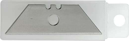 Ecobra Ersatzklingen/770920 18 mm silber Inh.10