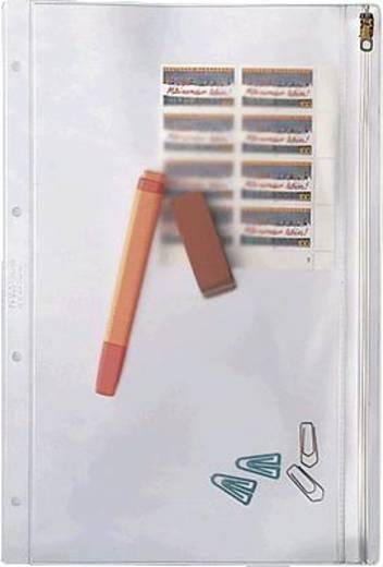 Leitz Reißverschlusstasche 4040-00-00 DIN A4 Transparent 1 St.