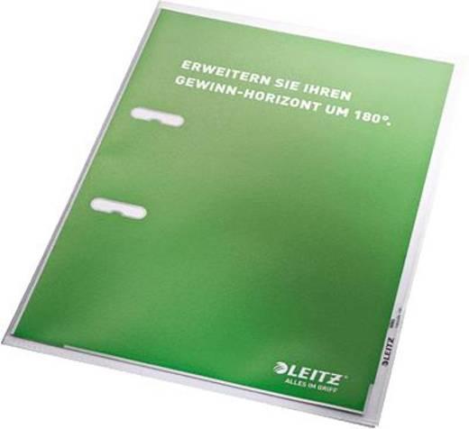 Leitz Sichthülle 4060 DIN A4 Polypropylen 0.16 mm Transparent 40600000 1 St.