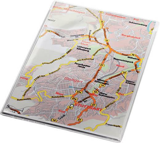 Leitz Sichttaschen A5/4095-00-00 farblos