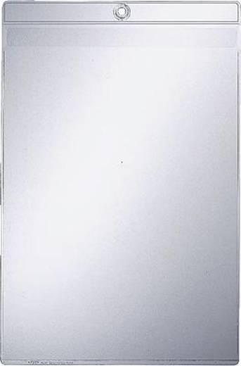 Leitz Sichttaschen A4/4084-00-00 farblos