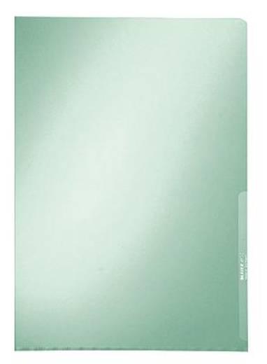 Leitz Sichthüllen Spitzenqualität/4100-00-55 grün
