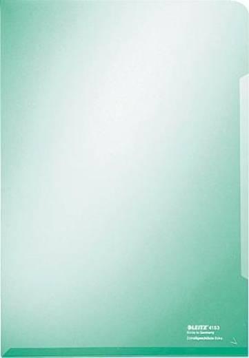 Leitz Sichthüllen Spitzenqualität 4153/4153-00-55 grün