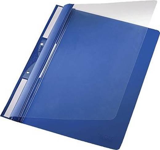 Leitz Plastic-Einhängehefter 4190/4190-00-35 252x315mm blau
