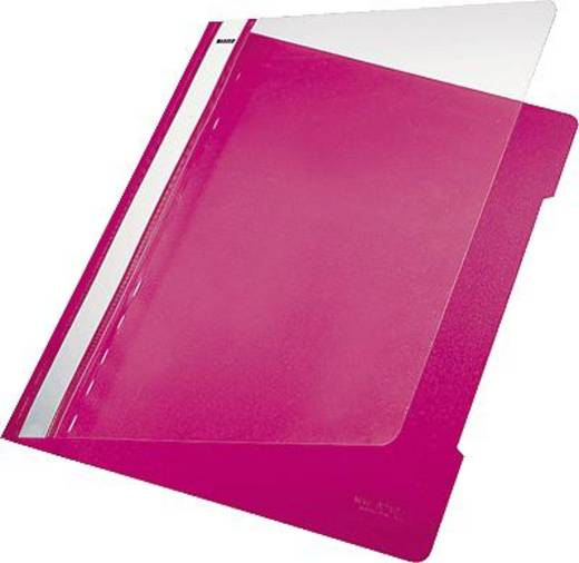 Leitz Schnellhefter A4/4191-00-22 233x310mm pink