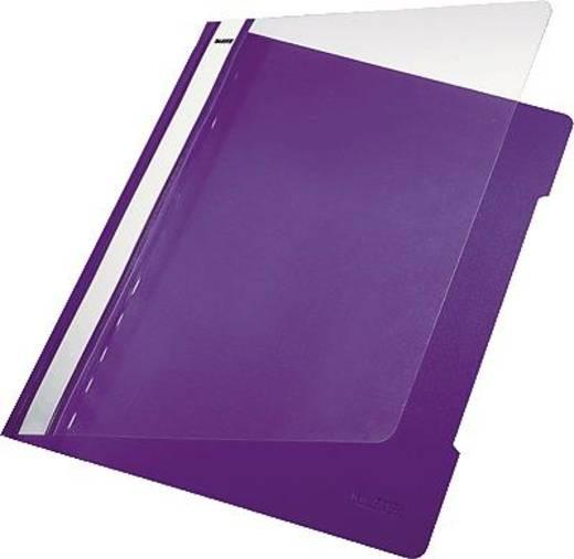 Leitz Schnellhefter A4/4191-00-65 233x310mm violett