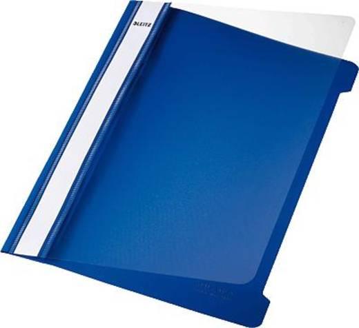 Leitz Schnellhefter A5/4197-00-35 175x230mm blau