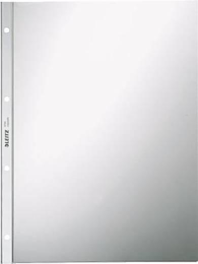 Leitz Prospekthüllen dokumentenecht /4734-30-00 A4/80my glasklar Inh.10