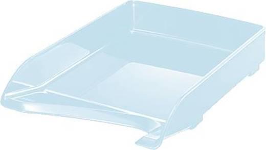 Leitz Briefkorb 5220/5220-00-02 244x335x52mm für:A4 glasklar