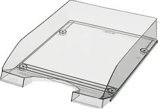 Leitz Briefkorb 5226 Plus/5226-00-02 255x70x360mm für:A4 glasklar