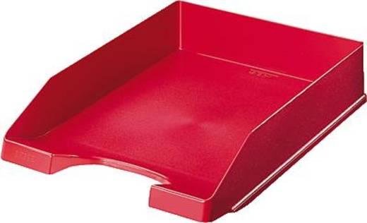 Leitz Briefkorb 5227 Plus/5227-00-25 255x70x360mm für:A4 rot