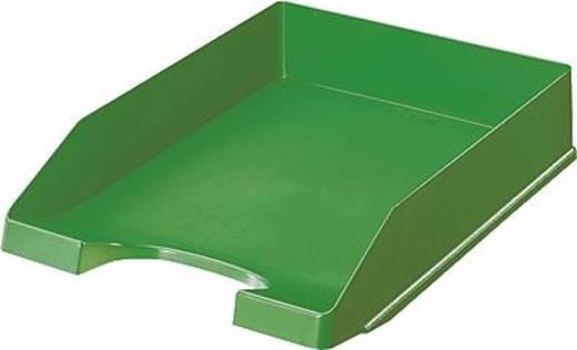 Leitz Briefkorb 5227 Plus/5227-00-55 255x70x360mm für:A4 grün