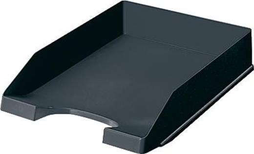 Leitz Briefablage 5227-00-95 Schwarz DIN A4 Anzahl der Fächer: 1