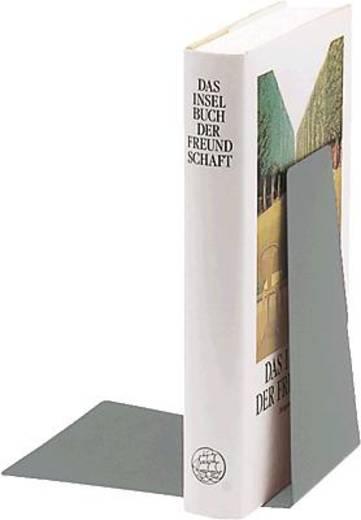 LEITZ Buchstütze/5298-00-85 125x145x140mm grau