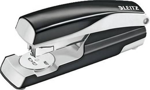 Leitz Heftgerät 5522-00-95 (B x H x T) 41 x 67 x 166 mm Schwarz