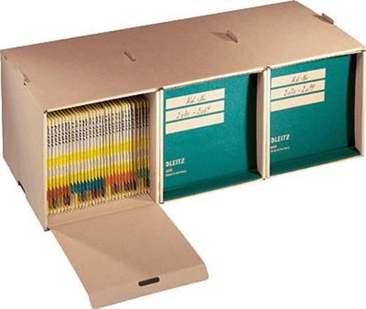 Leitz Mappen-/Hefter-Depot 6080/6080-00-00 825x370x285mm natur