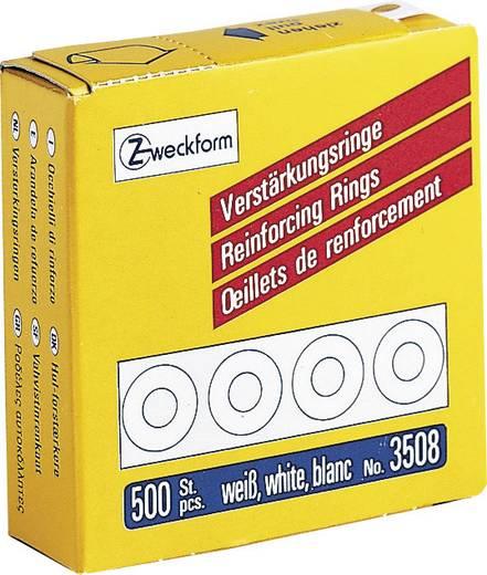 Avery Zweckform Verstärkungsringe/3508 weiß Inh.500