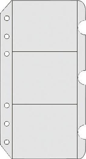 Chronoplan Visitenkartenhüllen Midi/50336 Inh.3