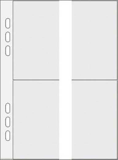 Chronoplan Visitenkartenhüllen /50384 DIN A5 Inh.3