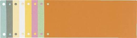 Brause Trennstreifen Premium/13385B grau Inh.100