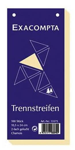Brause Trennstreifen Premium/13375B chamois Inh.100