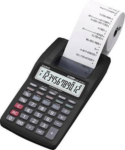 Casio Rechner HR-8TEC/HR8TEC 12-stellig