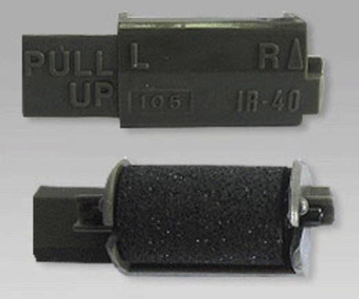 Casio Farbrolle IR40 Original 744 Passend für Geräte des Herstellers: Casio Schwarz 1 St.