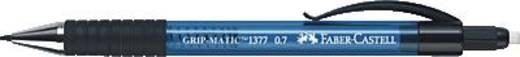 Faber-Castell Druckbleistift GRIP-MATIC 1377 blau/137751