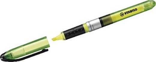 Stabilo Textmarker Navigator Gelb 1 mm, 4 mm
