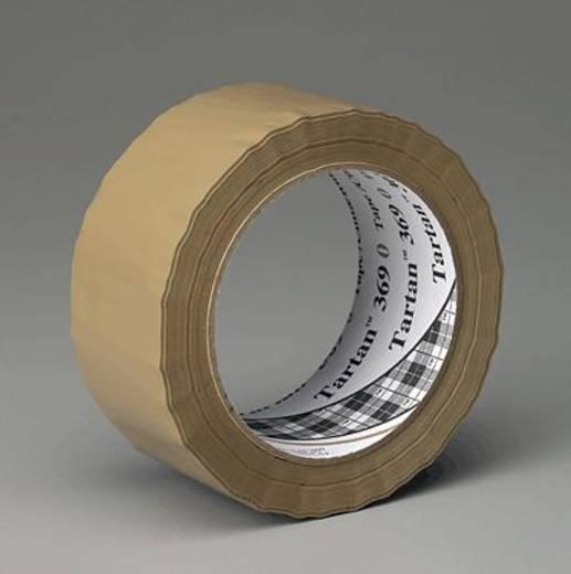 Tartan 369B3866 Packband Tartan™ 369 Braun (L x B) 66 m x 38 mm 1 Rolle(n)