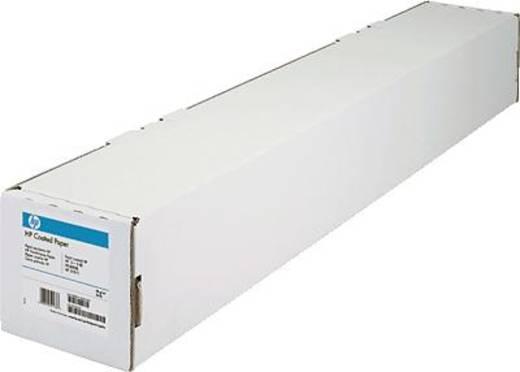Plotterpapier HP Coated Paper C6019B 61 cm x 45.7 m 90 g/m² 1 Rolle(n)