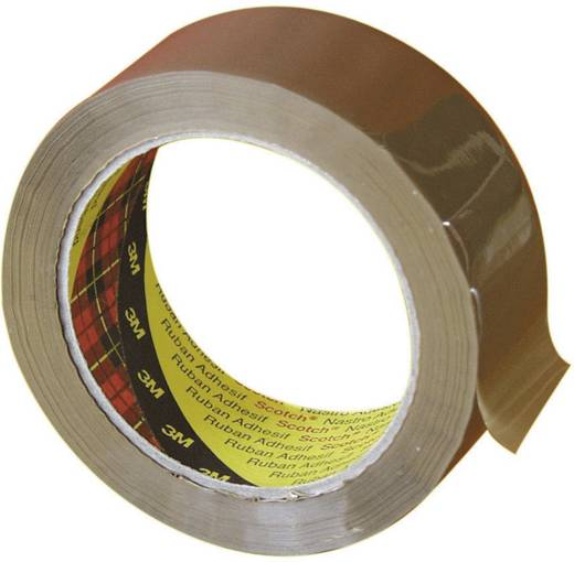 Packband 3M Scotch® 309 Braun (L x B) 66 m x 38 mm Acryl Inhalt: 1 Rolle(n)