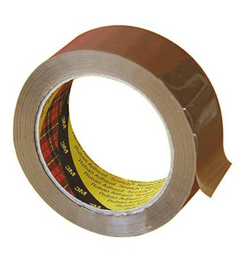 Packband Scotch® 309 Braun (L x B) 66 m x 38 mm 3M 3707B3866 1 Rolle(n)