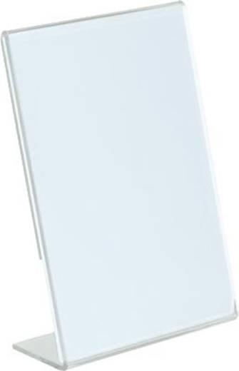 Deflecto Prospekthalter A5 hoch/DE774501 DIN A5