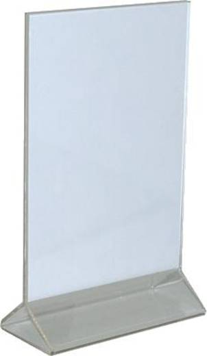 Deflecto Prospekthalter A5 hoch/DE774901 DIN A5