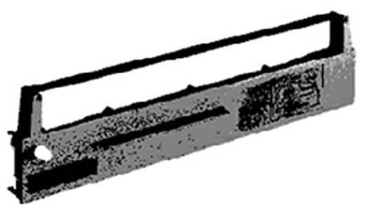 Pelikan Farbband 515627 Schwarz Nylon Gruppe 678 Seikosha SP800/SP1600