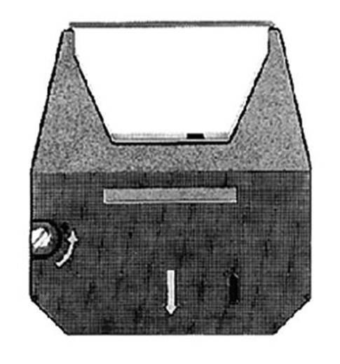 Pelikan Farbband 519579 1 St.