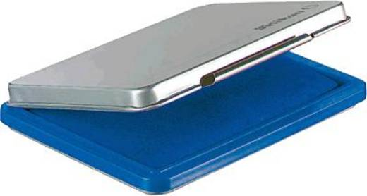 Pelikan Stempelkissen/331165 blau
