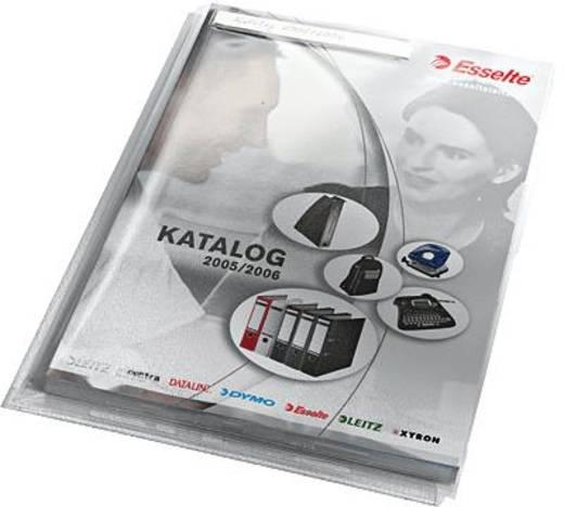 Leitz Sichthülle 4054 DIN A4 PVC 0.2 mm Transparent 40540000 1 St.