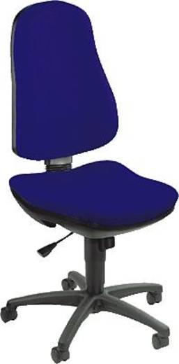 Topstar Drehstuhl Support SY/8550G26 blau 14 kg